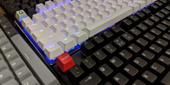 Should You Buy a Mechanical Keyboard?