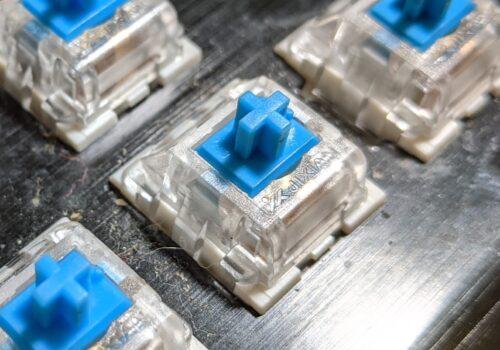 Jixian Blue